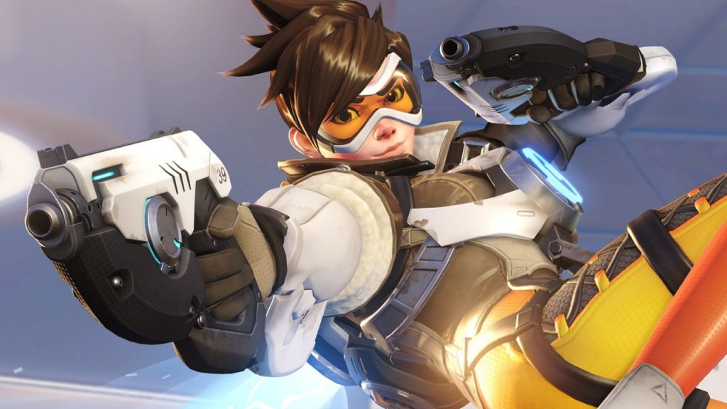 Boost Your Overwatch