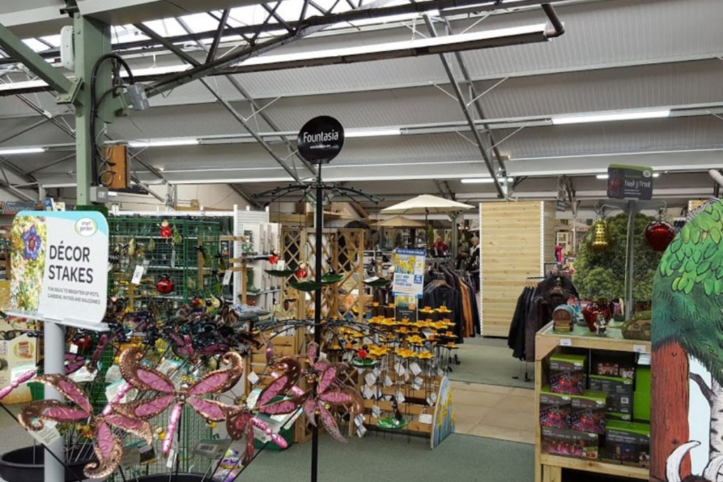 Thoughts, High Quality and Specialist Understanding at Your Garden Center Outlet