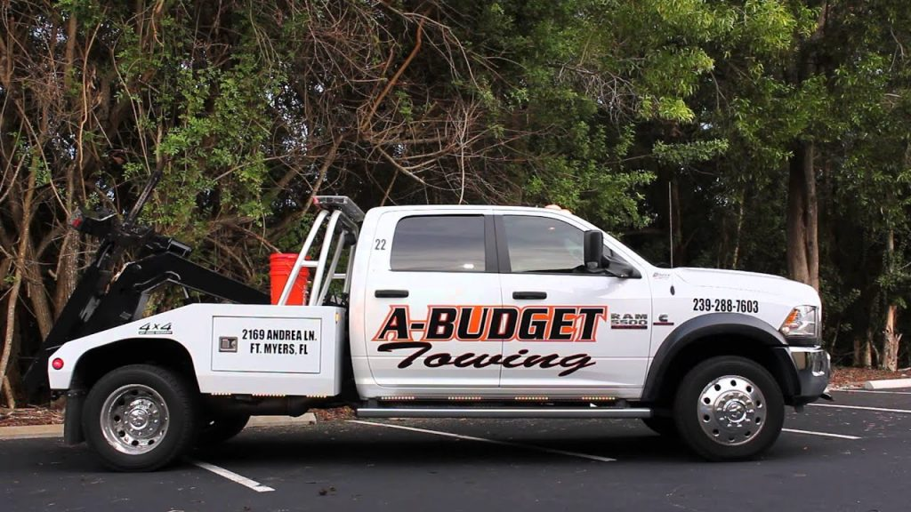 Crucial Hints and Tips for Emergency Towing Service Requirements
